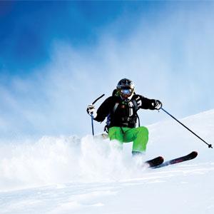 Le Ski d'aventure au Québec