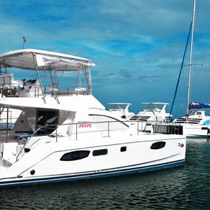 Un voyage de rêve piloter son propre bateau à moteur dans les iles Vierges britanniques!
