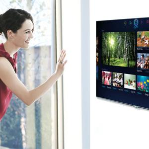Ultra haute définition: pour des écrans géants vraiment géants