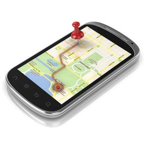 Pourquoi acheter un système gps quand on peut télécharger l'application?