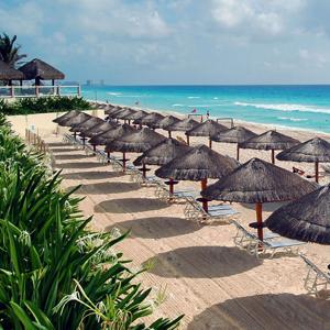 Paradisius Cancùn: des vacances de rêve