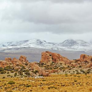 Bolivie terre d'aventures