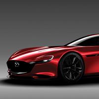 Mazda croit toujours au moteur rotatif