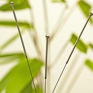 Notre tempérament et l'acupuncture