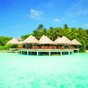 Baros Maldives, un paradis sur terre