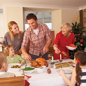 S'occuper de sa santé émotionnelle à l'approche des fêtes