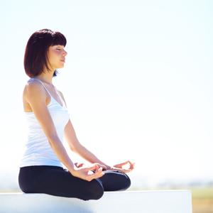 Qu'est-ce qui vous motive à pratiquer le yoga?