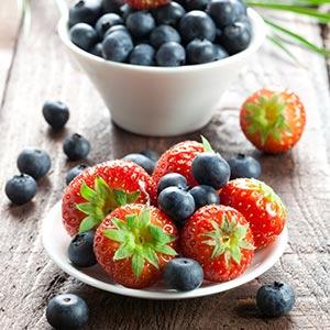 Les superfruits: bien les choisir pour bénéficier de leurs propriétés