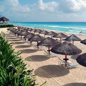 Paradisius Cancún - Des vacances de rêve!