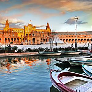 L'Andalousie, trésor de l'humanité