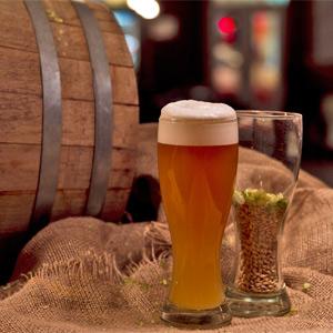 Une bière à votre santé!