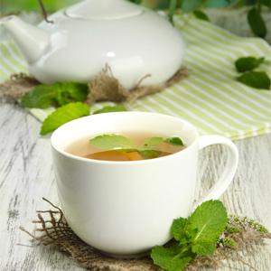 Rhumes, grippes et plantes médicinales!