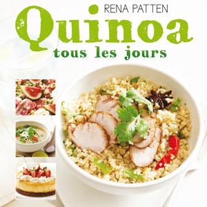 Quinoa tous les jours