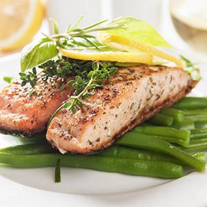 Faire de son assiette une protéine complète