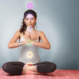 La méditation par les chakras et les huiles essentielles