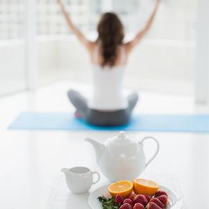 Perdre du poids par la pleine conscience alimentaire