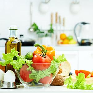 Cuisiner santé, c'est simple et optimal