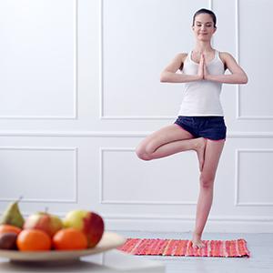 Le Yoga des Saisons