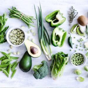 Manger ses légumes: un geste santé et tendance!