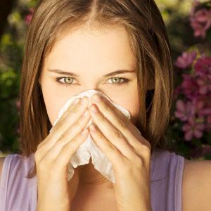 Allergies saisonnières: DES MOYENS DE S'EN SORTIR