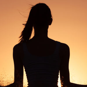 La tornade… Ramener notre esprit au calme