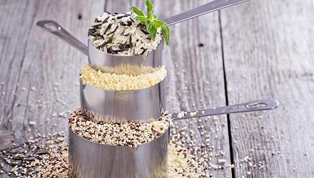 Démystifier le régime «sans gluten»
