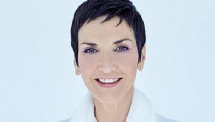 Nicole Bordeleau et l'art de se réinventer