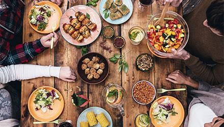 Manger sans culpabilité, les stratégies