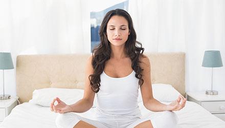 «Micro yoga» pour cultiver le meilleur de soi