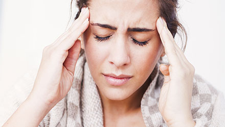 Le syndrome prémenstruel ou trouble dysphorique prémenstruel