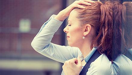 Le stress et les émotions