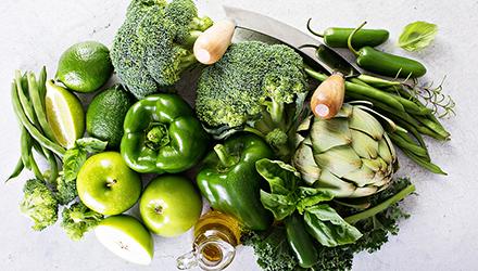 7 recommandations alimentaires pour un microbiote en santé