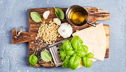 5 mythes sur le végétalisme