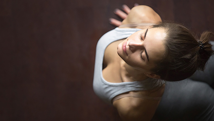 Vayus: Les 5 courants énergiques du corps humain