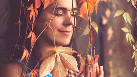 Routine sacrée d'automne