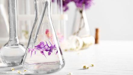 Parfums - Charmez votre odorat sans produits toxiques!