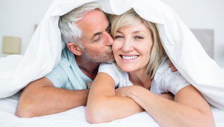 Réalités sexuelles à la cinquantaine - Oser passer à l'action