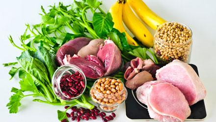 Vitamines B pour «bien-être»