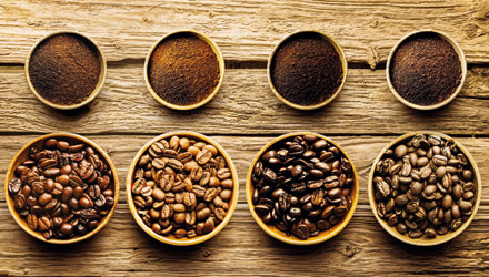 La caféine, ennemi ou allié?