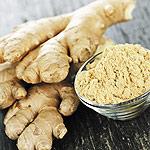 Le gingembre, racine de vitalité