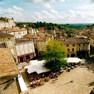 Voyage gourmand en Aquitaine