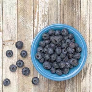 Une alimentation antioxydante