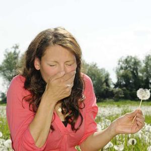 Allergique un jour, allergique toujours?