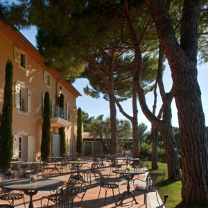Mougins au coeur de la Côte d'Azur
