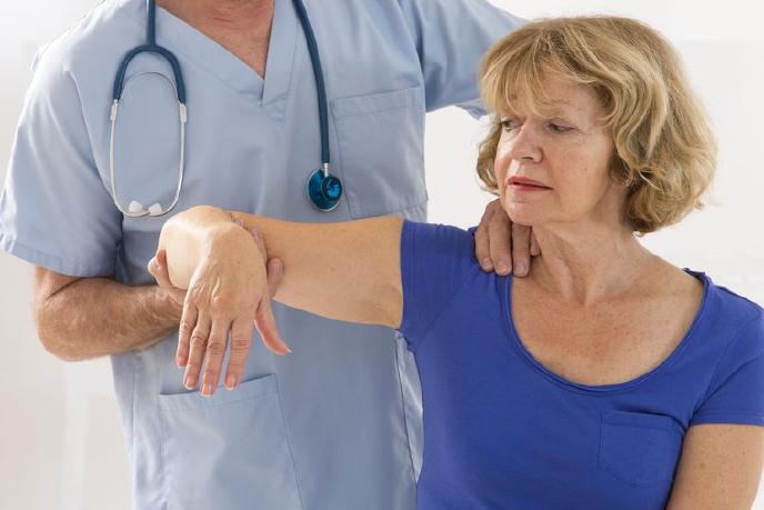 coiffe rotateur douleur