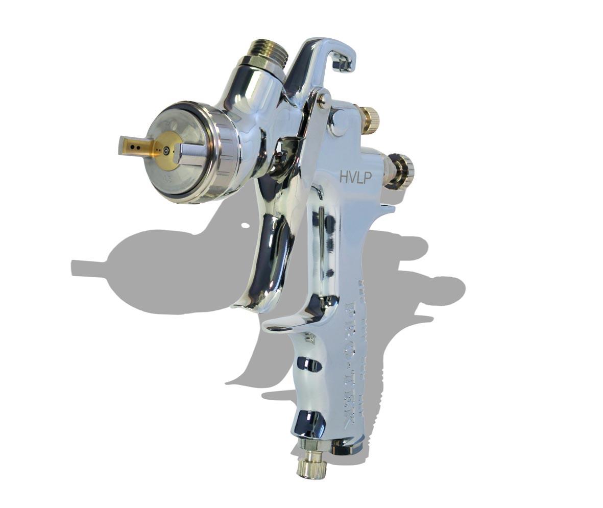 Pro Tek 5020gh Hvlp Gravity Gun Pro Teksprayequipment Com