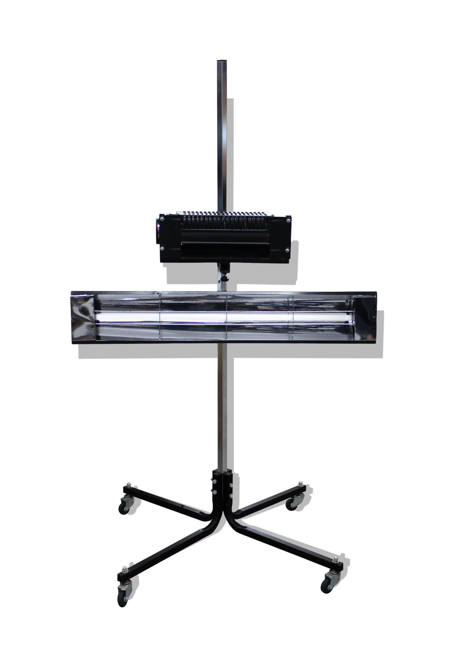 Medium Wave Infrared Lamp With Fan Pro Teksprayequipment Com