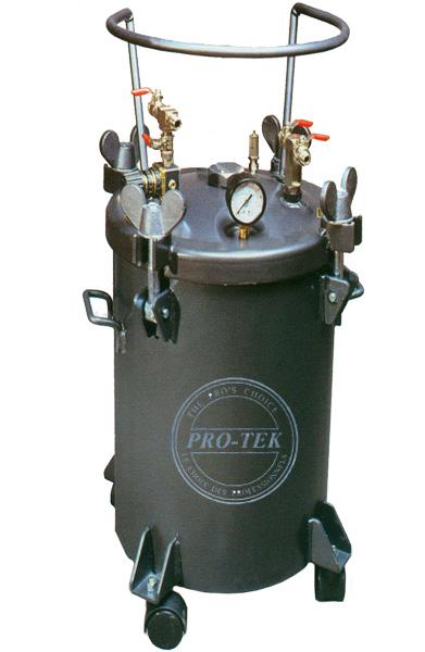 Pressure Tank Steel 10 Gal Pro Teksprayequipment Com