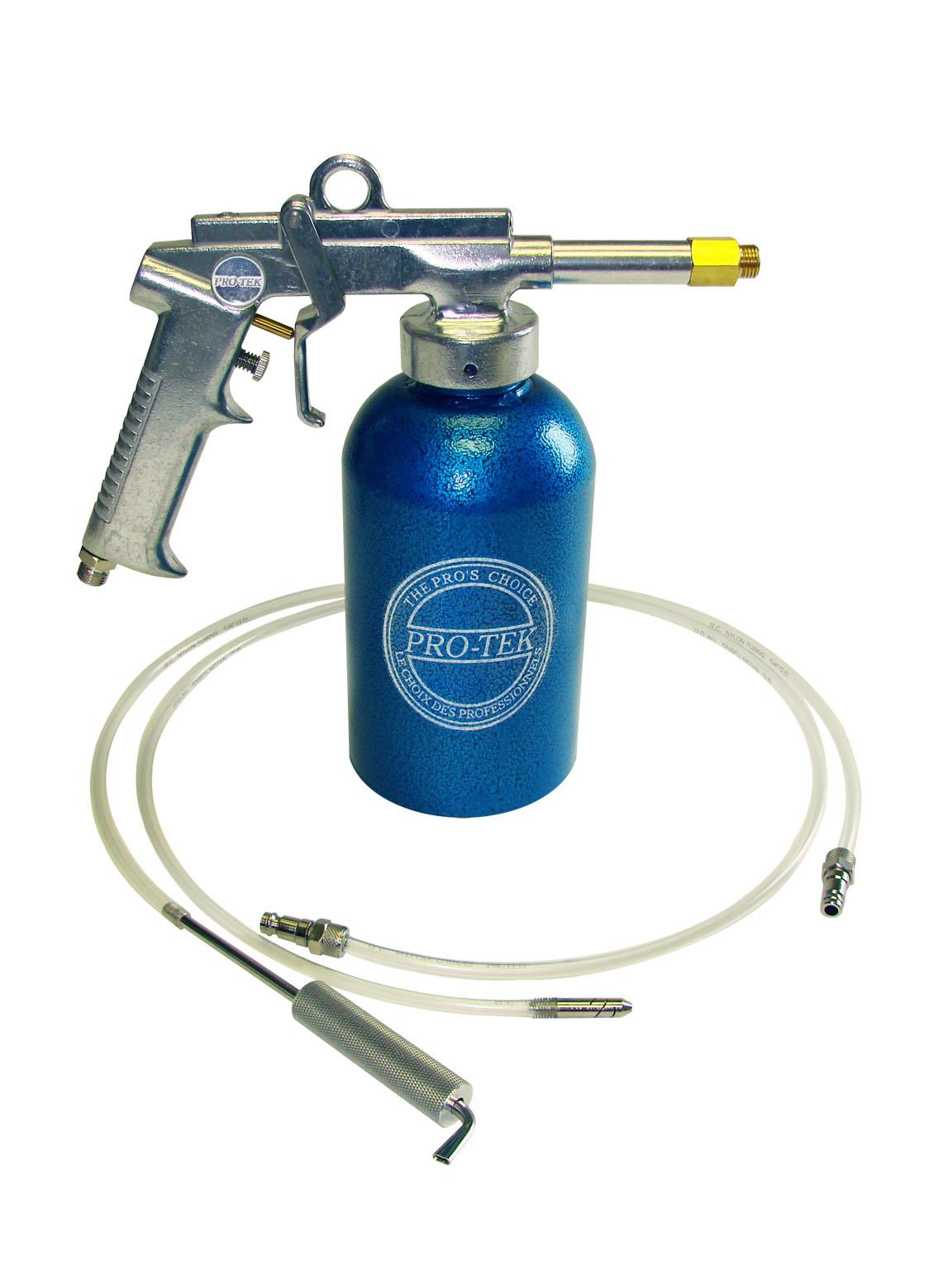 Undercoating Gun Amp Cup Pro Teksprayequipment Com
