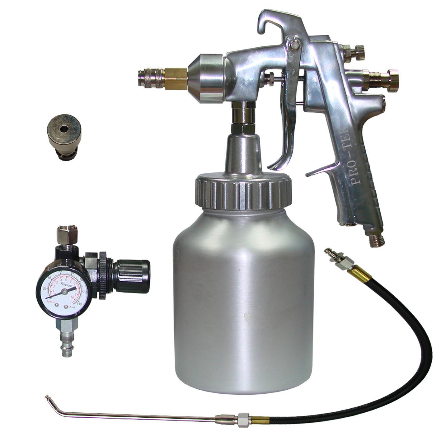 Rust Proofing Gun Pro Teksprayequipment Com